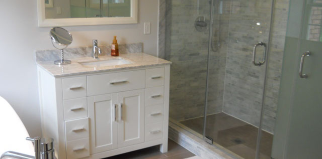 Bathroom Renovation Toronto - Bathroom remodeling toronto